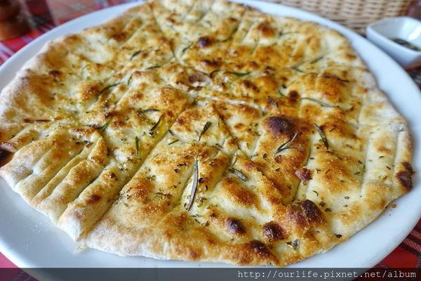 台中北屯.價平的義大利麵商業餐@Paliopizza 帕里歐窯烤披薩