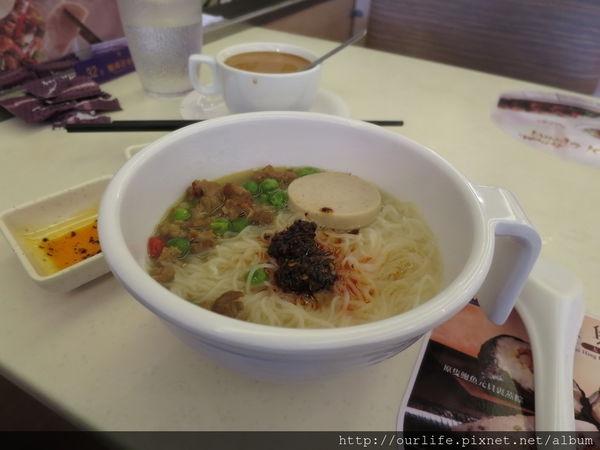 香港尖東.香滑順濃的絲襪奶茶@太興茶餐廳