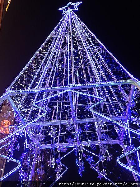 祝福隨談.2012 Merry X'mas!Happy New Year!