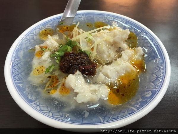 台中北區.吃的到鮮魚的浮水魚羹@阿鳳浮水魚羹漢口店