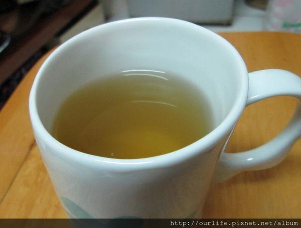 補氣養身抗老化.我愛野生刺五加元氣茶