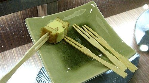 香濃好吃的一期一會神戶鬆餅