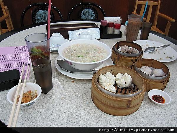 台中.有這次沒下次的冤大頭飲茶@金寶茶餐廳