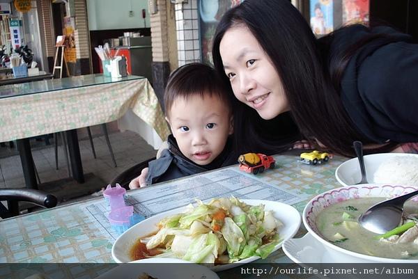 高雄.就是愛家庭味泰國菜@琳達泰式料理店