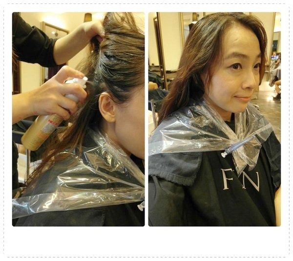 FG百大髮廊