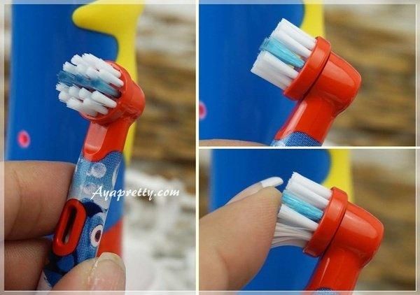 德國百靈Oral-B 海底總動員 D10兒童充電電動牙刷 (16).jpg