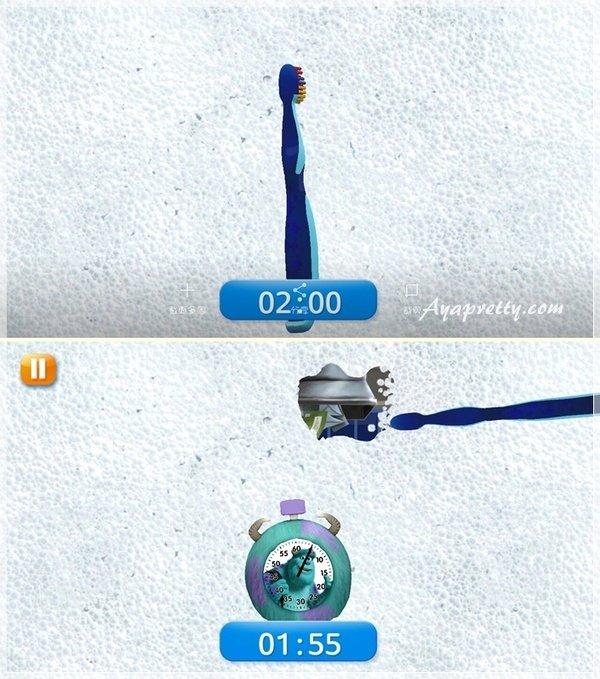 德國百靈Oral-B 海底總動員 D10兒童充電電動牙刷 (31).jpg