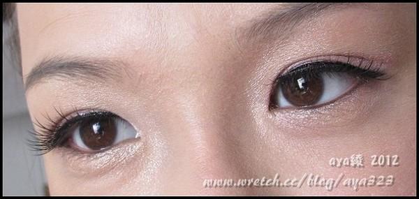 亮眼簡單好出色~路薇兒LUVIEW-雙重赤陶土烘培魔幻眩彩三色眼影