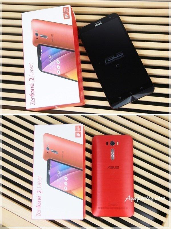 ASUS ZenFone 2 Laser 孝親機 (7).jpg