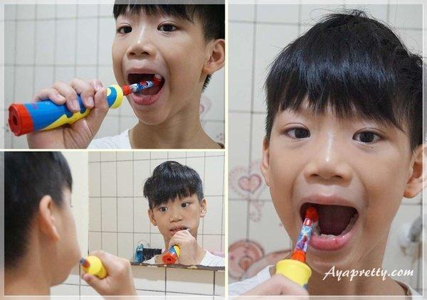 德國百靈Oral-B 海底總動員 D10兒童充電電動牙刷 (23).jpg