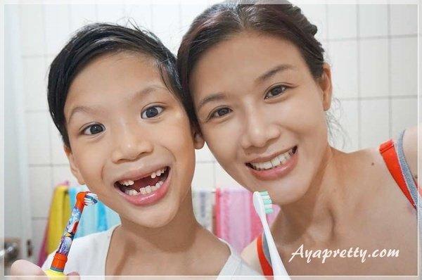 德國百靈Oral-B 海底總動員 D10兒童充電電動牙刷  (3).JPG