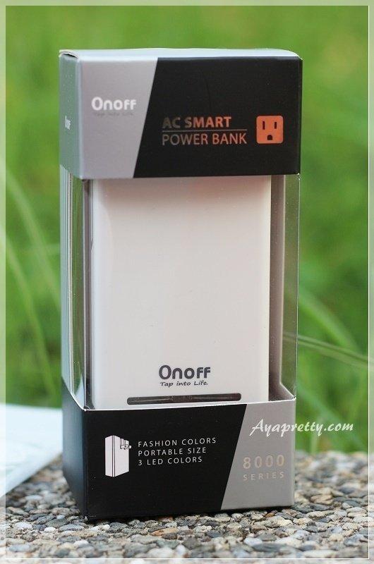Onoff歐諾夫 A6 8000mAh雙充智慧行動電 (3).JPG