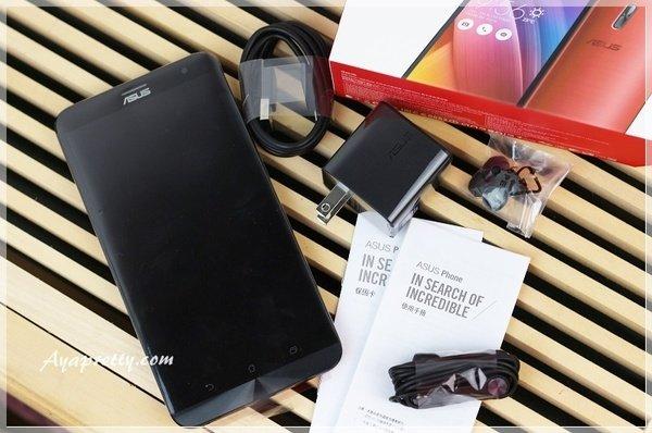 ASUS ZenFone 2 Laser 孝親機 (6).JPG