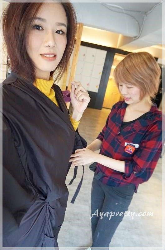 Re Born 髮沙龍 OLAPLEX護髮 氣質黑紫染髮 (9).JPG