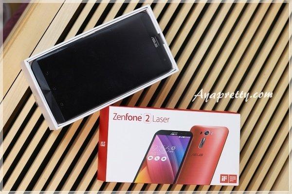 ASUS ZenFone 2 Laser 孝親機 (5).JPG