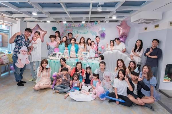 幫寶貝規劃個歡樂的生日派對活動,MINIME Kids Cafe (8).jpg