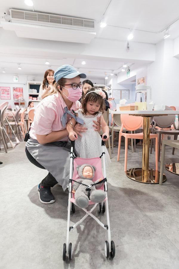 幫寶貝規劃個歡樂的生日派對活動,MINIME Kids Cafe (51).jpg