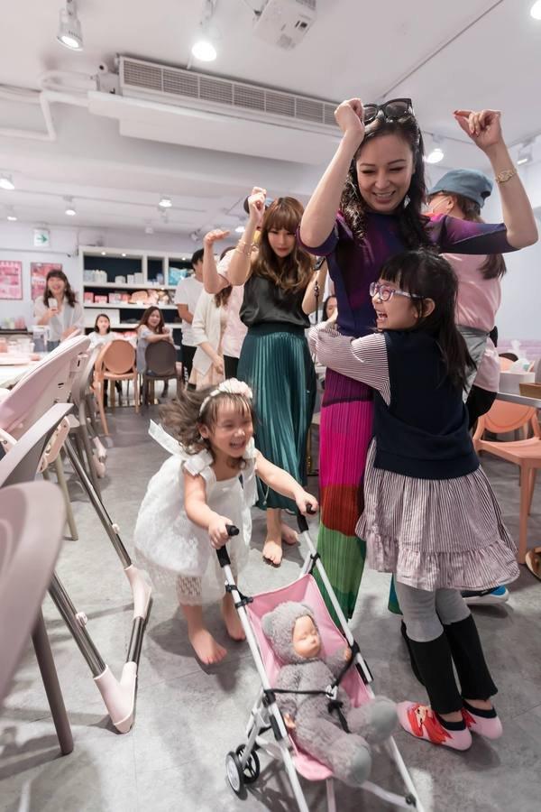 幫寶貝規劃個歡樂的生日派對活動,MINIME Kids Cafe (54).jpg
