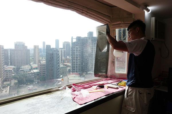 住家玻璃隔熱紙推薦-冠昇玻璃隔熱片行,3M建築居家隔熱膜 (30).jpg