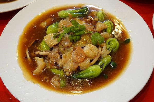 永和平價合菜餐廳-燒味鮮合菜小館,好吃台北合菜餐廳 (21).jpg