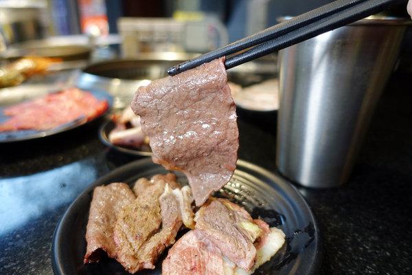 西門町燒烤吃到飽-町番燒肉,台北火烤兩吃吃到飽 (32).jpg