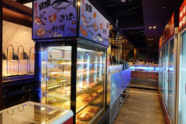 台北最強海鮮肉品超市-吉道水產松山門市,5倍券變10倍券台北超市餐廳 (22).jpg