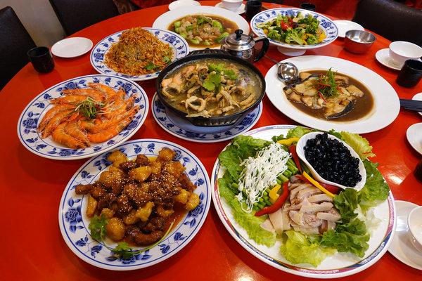 永和平價合菜餐廳-燒味鮮合菜小館,好吃台北合菜餐廳 (1).jpg
