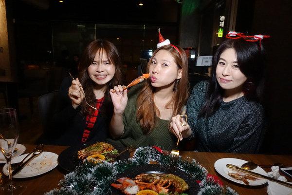 2020台北聖誕餐推薦-中山區Rich大亨餐酒館 (41).jpg