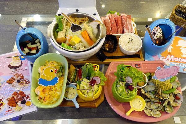 士林打卡餐廳-便所歡樂主題餐廳,士林網美下午茶餐廳 (31).jpg