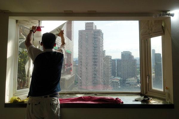 住家玻璃隔熱紙推薦-冠昇玻璃隔熱片行,3M建築居家隔熱膜 (43).jpg