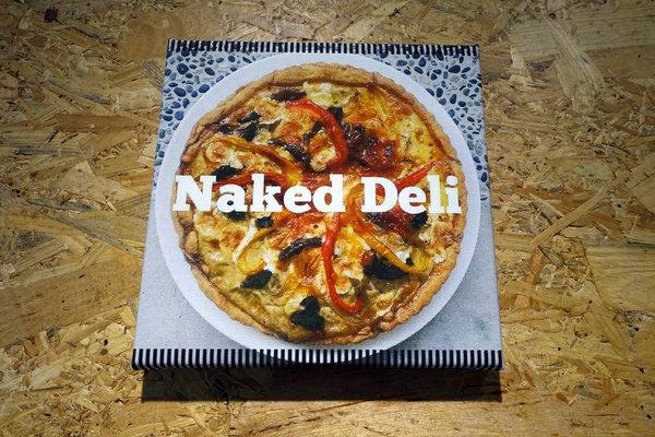 三明治實驗室Naked Deli (11).JPG