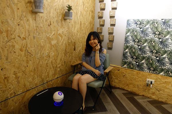 六張犁飲料店-茶山小飲料店,草本機能蛋做的好喝蛋蜜汁 (29).jpg