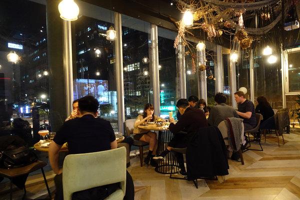 內湖浪漫餐廳-LazyPoint餐酒館 (45).jpg
