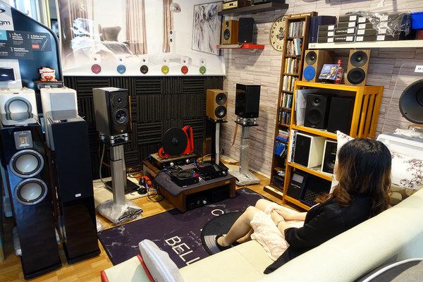 台北音響店推薦-傑威爾音響,家庭劇院、擴大機、喇叭試聽 (41).jpg