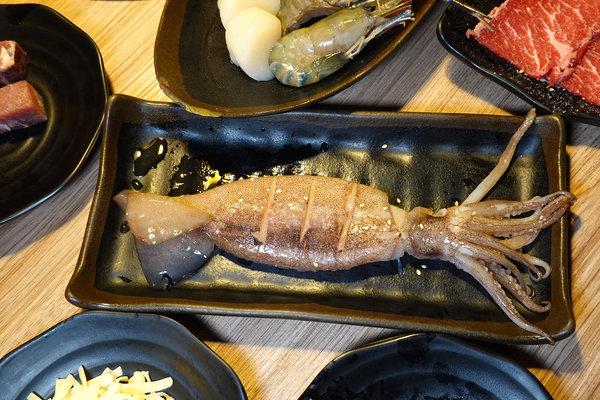 蘆洲燒烤火鍋吃到飽,赤富士日式無煙燒肉鍋物蘆洲店 (43).jpg