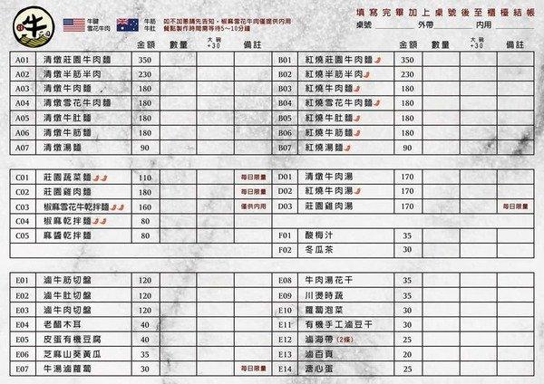 牛莊園牛肉麵,大安區牛肉麵,科技大樓站牛肉麵 (16A).jpg
