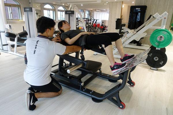 台北女性健身房推薦-傑克在健身敦南館,女性專屬健身空間 (29).jpg