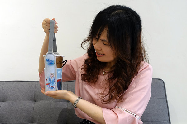 環保吸管可拆-卡卡環保透明吸管,免毛刷可拆洗吸管,超好用的卡卡捲杯管套,收納吸管也能當杯套的卡卡捲2代