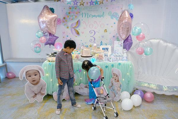 幫寶貝規劃個歡樂的生日派對活動,MINIME Kids Cafe (17).jpg