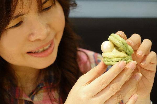中山站下午茶蛋糕-春日甜Bistro Café (39).jpg