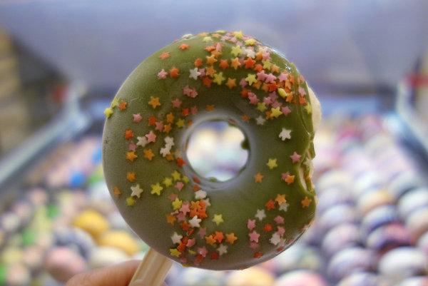 Mr.Donuts Gelato甜甜圈雪糕台北店 (34).JPG