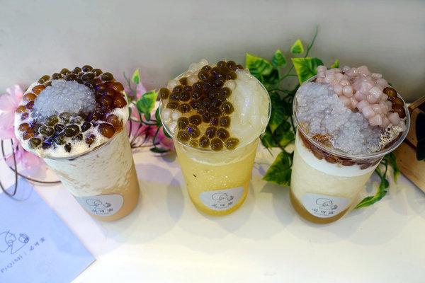 必可蜜PIQIMI夏日刨冰系列,好吃冰品甜點新上市 (1).jpg