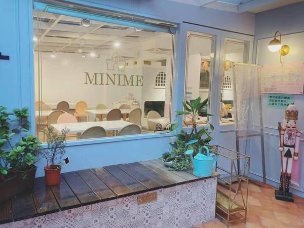 幫寶貝規劃個歡樂的生日派對活動,MINIME Kids Cafe (12).jpg
