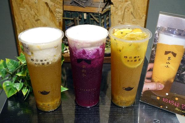 六張犁飲料店-茶山小飲料店,草本機能蛋做的好喝蛋蜜汁 (47).jpg