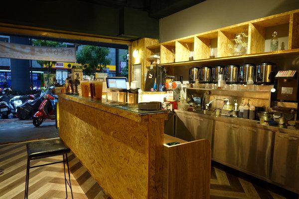 六張犁飲料店-茶山小飲料店,草本機能蛋做的好喝蛋蜜汁 (5).jpg