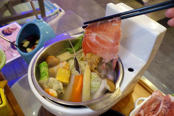 士林打卡餐廳-便所歡樂主題餐廳,士林網美下午茶餐廳 (36).jpg