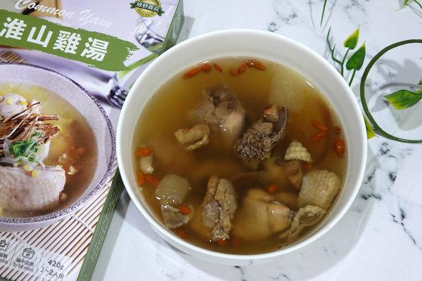 好吃冷凍雞湯包推薦-綠野農莊雞湯料理包、雞肉燥 (15).jpg