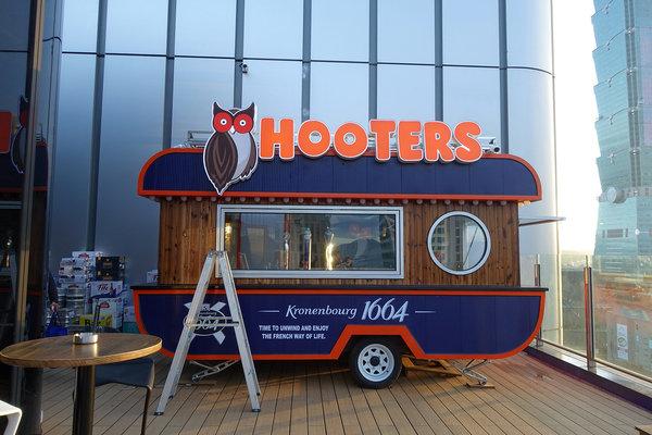 Hooters信義店-遠百信義A13餐廳推薦,遠百信義A13聚餐餐廳 (13).jpg