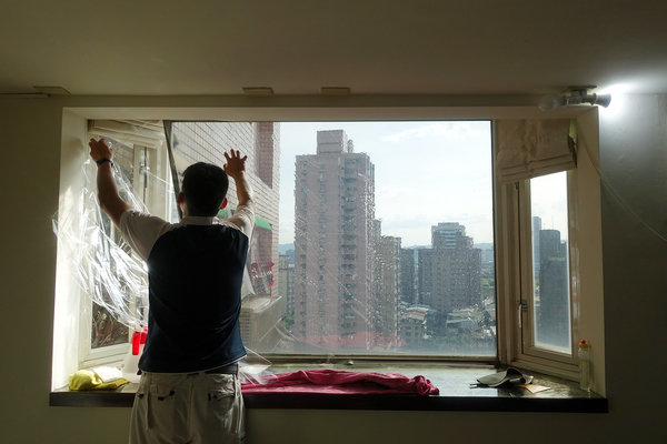 住家玻璃隔熱紙推薦-冠昇玻璃隔熱片行,3M建築居家隔熱膜 (42).jpg