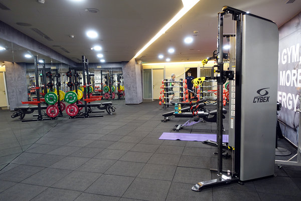 台北健身房教練課推薦-GO GYM健身俱樂部小巨蛋館 (24).jpg